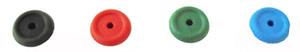 Mountz 020718 End Caps for TLS Pro Screwdrivers (Black, Blue, Red, Green)
