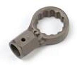 Mountz 023046 1/4 Box Hd (8mm Spigot)