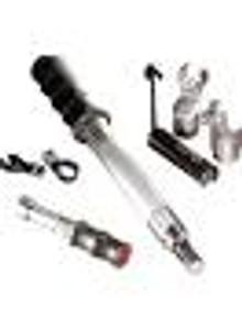 Mountz 040061 9/16 Box Hd (16mm Spigot)