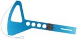 Mountz 060093 S-12 Segment Arm (1/2 Male Sq Dr)