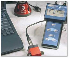 Mountz 065138 Cable (RTSX to TorqueMate or TorqueLab)