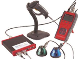 Mountz 065193 Cable (Multiplexer to PTT & LTT)