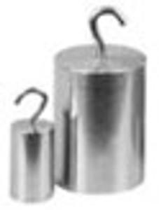 Mountz 110054 Weight St Steel Hook 4 oz (Class 3)