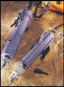 Mountz 144033 SSQ3000 Electric Driver - Vacuum (4mm Hios Dr.)