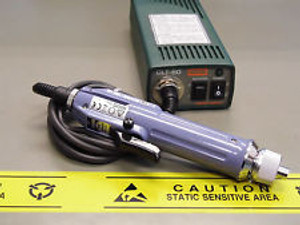 Mountz 144233 SS3000-ESD Electric Driver (4mm Hios Dr.)