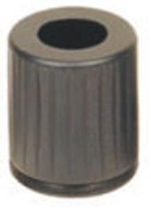 Mountz 145700 Torque Cover - Black (for EF080, EF120, & EF180)