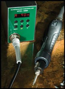Mountz 145966 YF35N-A ESD Brushless Electric Driver (1/4 F/Hex)