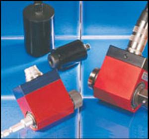 Mountz 170258 BLRTSX 368FA Brushless Rotary Angle Transducer (37-368 lbf.ft) ARCII