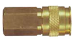 Mountz 360033 Coupler for Air Tool (Universal 1/4 female)