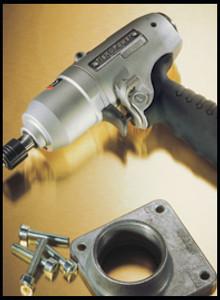 Mountz 360171 FLEXS-200P Auto Shut-Off Pistol Pulse Tool (3/4 Sq. Dr.)