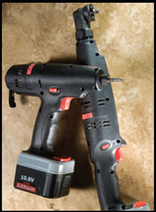 Mountz 360330 Torque Adjustment Tool for FLEXC II