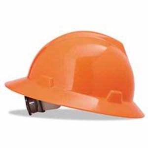 MSA V-Gard Protective Caps and Hats 454-10057441