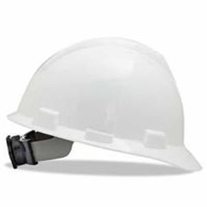MSA V-Gard Protective Caps and Hats 454-477482