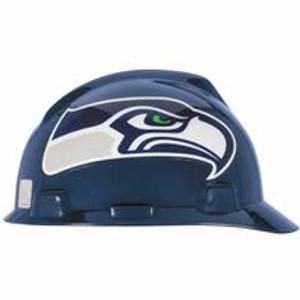 MSA Officially-Licensed NFL V-Gard Helmets 454-818410