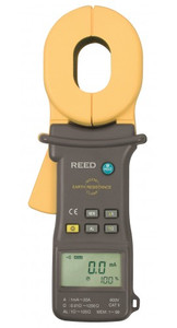 REED Instruments MS2301 EARTH RESISTANCE CLAMP METER