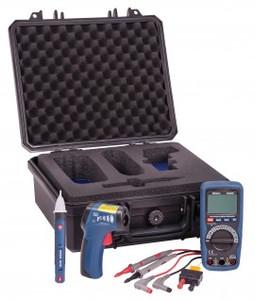 REED Instruments RTEMP-KIT TEMPERATURE COMBO KIT