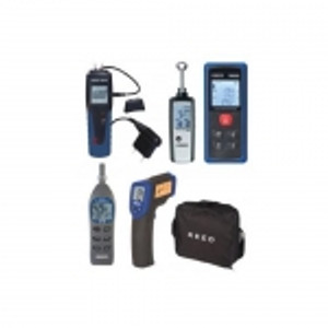 REED Instruments REED-INSPECTKIT HOME INSPECTION KIT