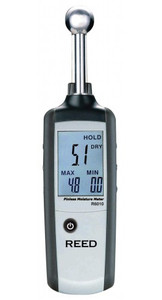 REED Instruments R6010 PINLESS MOISTURE DETECTOR