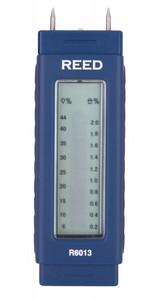 REED Instruments R6013-NIST POCKET MOISTURE DETECTOR W/NIST CERT