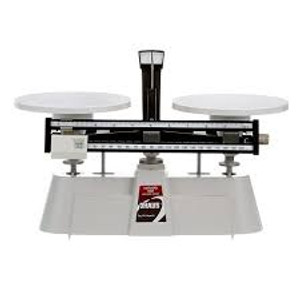 Ohaus 1550-SD Mechanical Scale