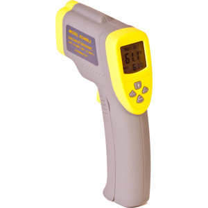 Metris Instruments EC400L2 Infrared Dual Laser Thermometer