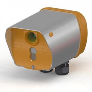 Cordex MN4100 80*60 thermal, QVGA visual,ModbUS dual vision automation thermal imager