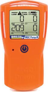 Gas Clip Technologies MGC-P