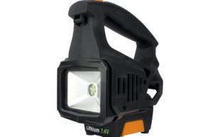 Cordex XP-SERV6 Intrinsically Safe Portable Floodlight