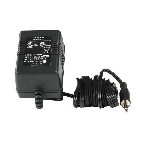 Global Specialties AC Adapter
