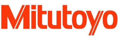 Mitutoyo 980202 NAME PLATE 100,150-25K