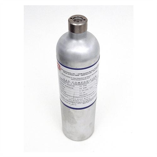 RKI Calibration 4 Gas Mixture 81-0154RK-04