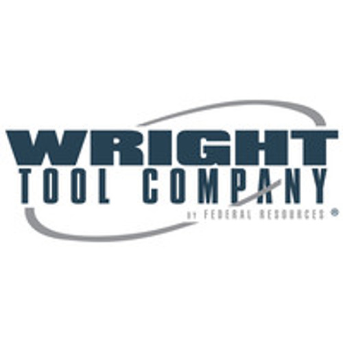 """WRIGHT TOOL COMPANY  1/4"""" Drive Standard Slotted Screwdriver Bit Replacement - 1/4"""""""