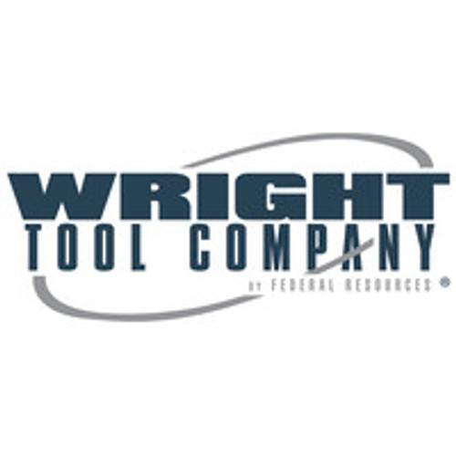 "WRIGHT TOOL COMPANY  8"" - Clip Rail Metric Blue"