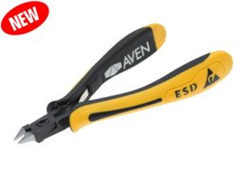 """Aven 10825S Accu-Cut Tapered Head Cutter, 4-1/2"""" Semi-Flush"""