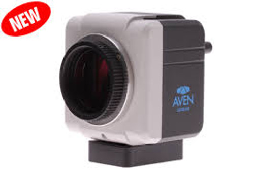 Aven 26100-244 Mighty Cam 3.0 USB Camera 5M with ezMeasure Software