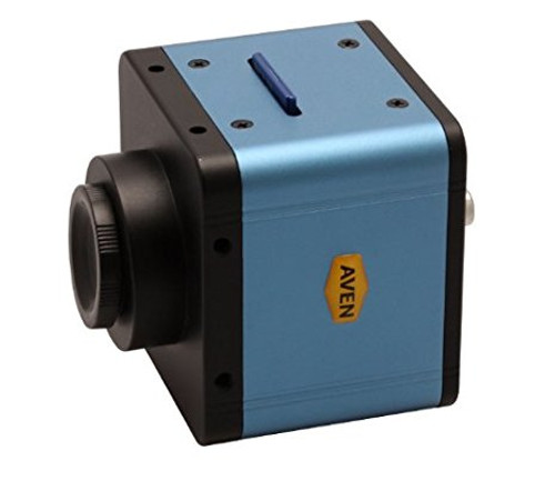 Aven 26100-254 VGA HD Color Industrial Measurement Camera For Microscopy, 61m...