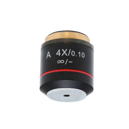 Aven 26700-400-L-4XLF Cyclops 4x Long Focus Lens