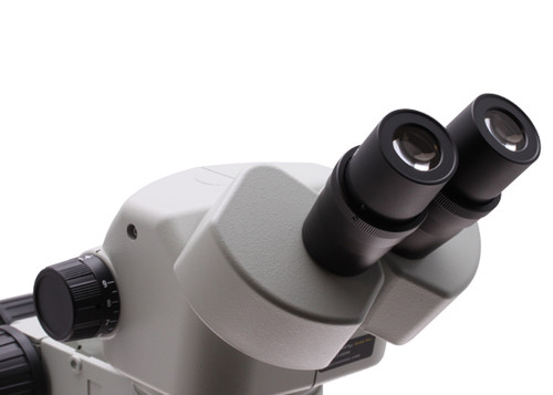 Aven 26800B-352 SPZH-135 Stereo Zoom Microscope with DBL Arm Boom, EARM, LED ...