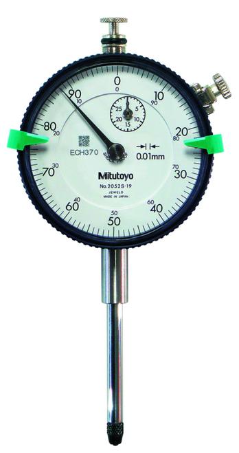Mitutoyo 2052SB DG 0 .01-30MM