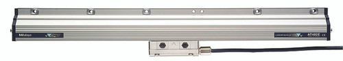 """Mitutoyo 539-279-30  AT116-500 Linear Scale, Economy Slim Spar Type, 20""""/500 mm"""
