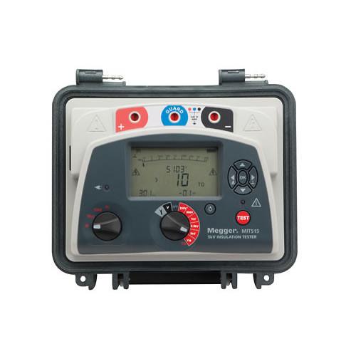 Megger MIT515-US 5KV Insulation Tester