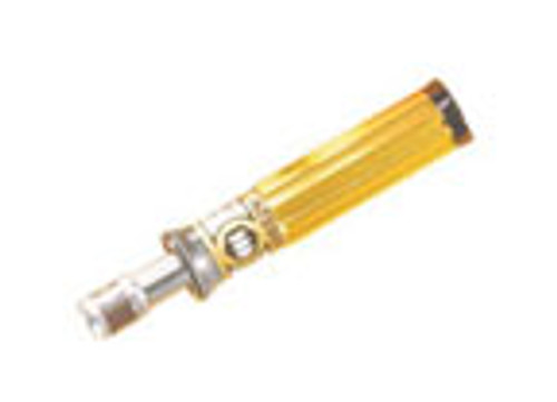 Mountz 020074 TLS 0022 F/H Gold (Minimaster 0.7 -32 ozf.in)