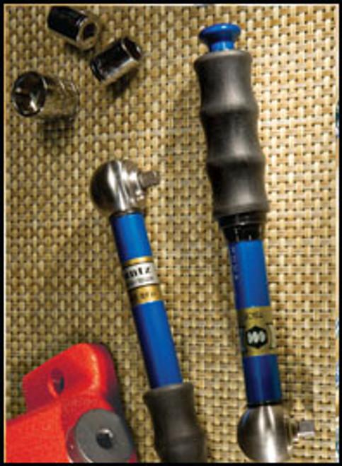 Mountz 020344 TSP10/90 Cam-Over Wrench (20-90 lbf.in)