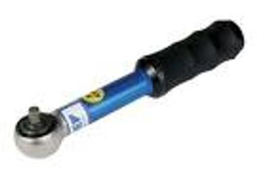 Mountz 023042 25mm Open End Hd (8mm Spigot)