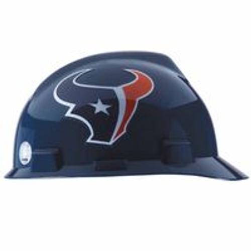 MSA Officially-Licensed NFL V-Gard Helmets 454-10031348