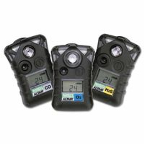 MSA 454-10092522 Altair Single-Gas Detectors