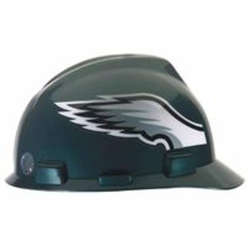MSA Officially-Licensed NFL V-Gard Helmets 454-818406
