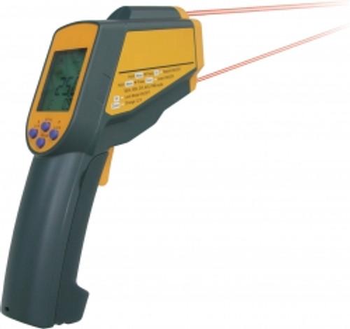 Metris Instruments TN425LE Heavy-duty IR DUAL-laser Thermometer