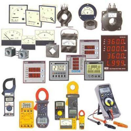 Line Testing Equipments