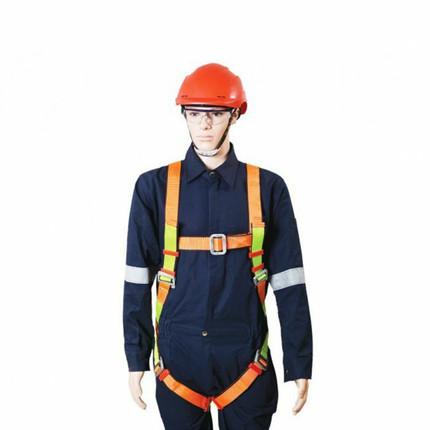 Body Harness & PPE
